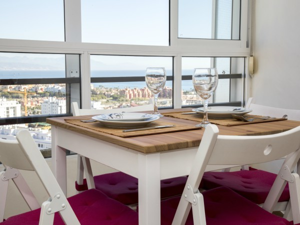 LA MALAGUENA APARTMENT - BEST PRICE OFFER